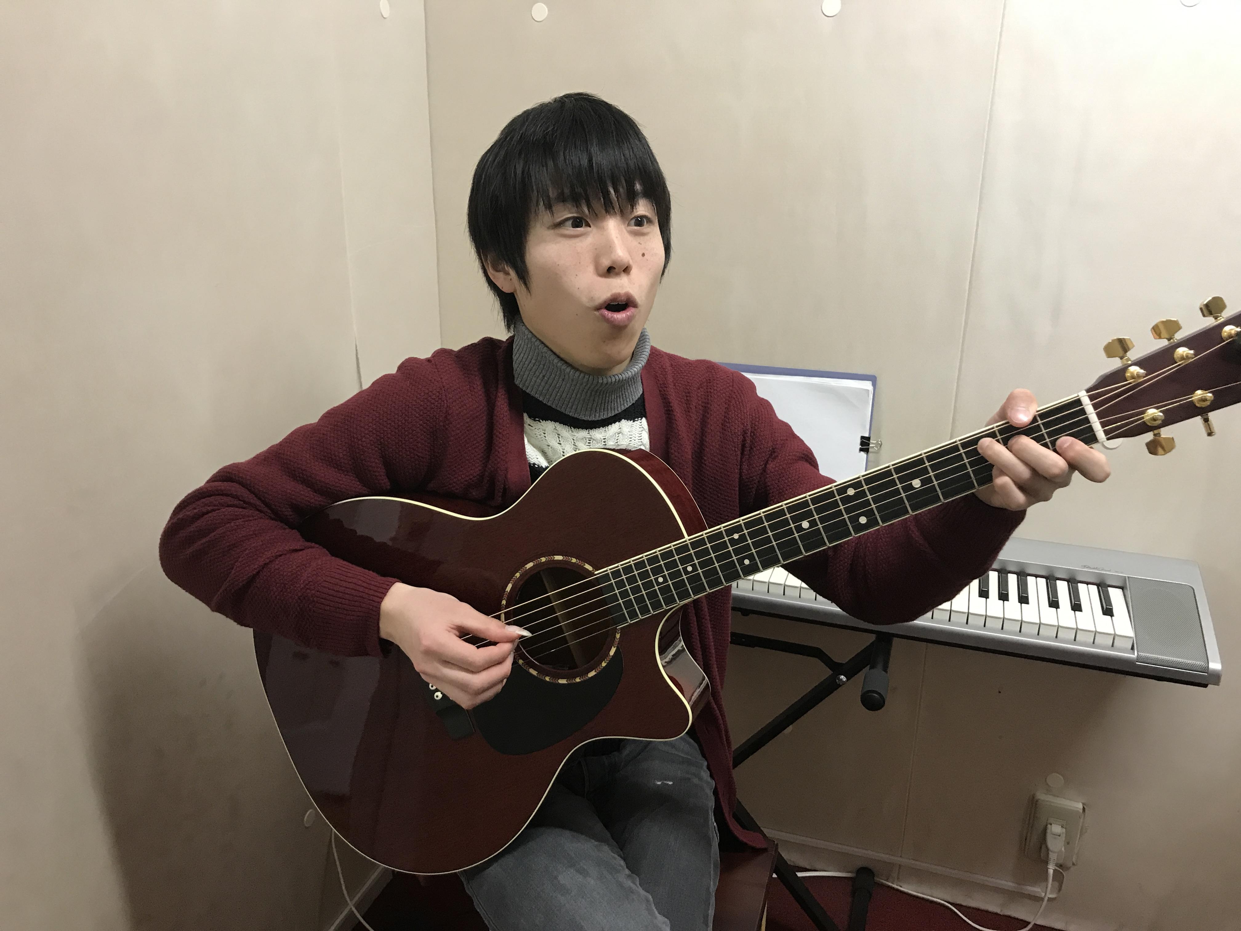 池袋・ボーカル教室